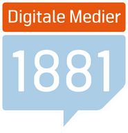 Logo Digitale medier